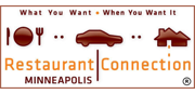 Restaurant Connection : Minneapolis
